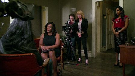 觀賞AKA 友善面對鏡頭。第 3 季第 8 集。